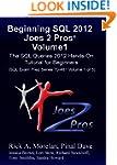 Beginning SQL 2012 Joes 2 Pros Volume...