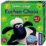 Kosmos 6802060 Shaun das Schaf: Kuche...