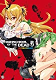 Highschool of the Dead Couleur T05