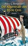 Die Abenteuer des Röde Orm: Roman (dtv Unterhaltung)