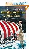 Die Abenteuer des R�de Orm: Roman