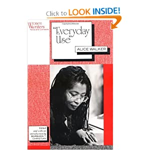 on everyday use by alice walker alice walker s story everyday use essay