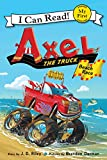 Axel the Truck: Beach Race (My First I Can Read)