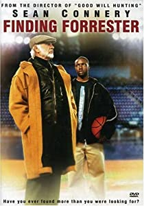 Cover of &quot;Finding Forrester&quot;
