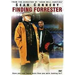 Finding Forrester: Sean Connery, Rob Brown, F. Murray Abraham, Anna Paquin, Matt Damon, Michael Pitt, Michael Nouri, Busta Rhymes, April Grace, Richard Easton, Gus Van Sant: Movies & TV