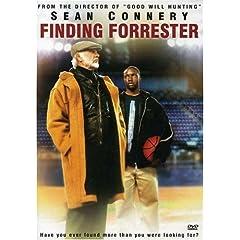 Finding Forrester: Sean Connery, Rob Brown, F. Murray Abraham, Anna Paquin, Matt Damon, Michael Pitt, Michael Nouri, Busta Rhymes, April Grace, Richard Easton, Gus Van Sant: Movies & TV
