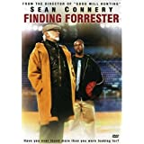 Finding Forrester ~ Sean Connery