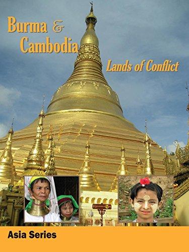 Burma & Cambodia