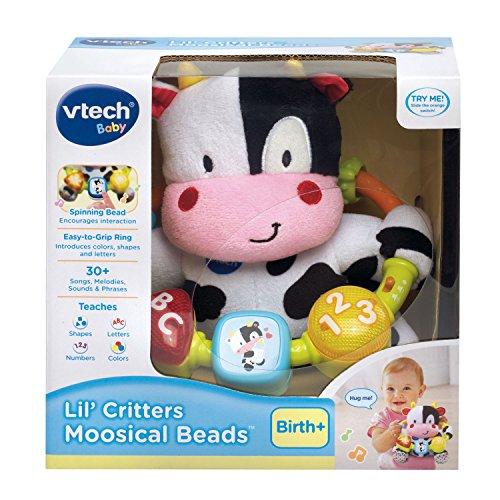 Детская плюшевая игрушка VTech Baby Lil'