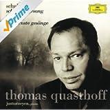 Schubert: Schwanengesang D957 / Brahms: Vier ernste Gesänge, Op.121