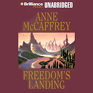 Freedom's Landing Audiobook