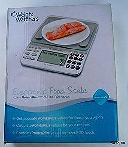 Weight Watchers Kitchen Scales Reviews