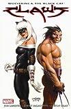 Jimmy Palmiotti Wolverine & Black Cat: Claws TPB (Graphic Novel Pb)