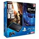 PlayStation 3 - Konsole Super Slim 50...