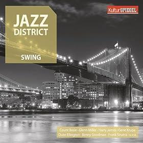 Jazz District - Swing (Kulturspiegel)