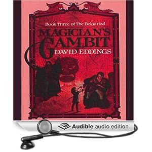 Magician's Gambit: The Belgariad, Book 3