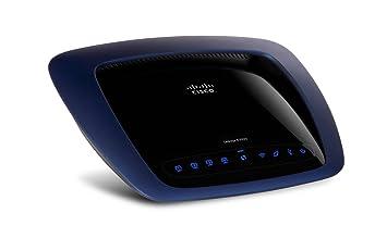 Linksys E3000 High Performance Wireless-N Router Routeur sans fil + commutateur 4 ports