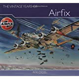 The Vintage Years of Airfix Box Artby Roy Cross