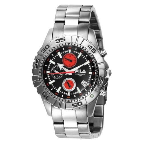 Fila Men's FA0648-32 Chronograph 1/1 second Lagumare Watch