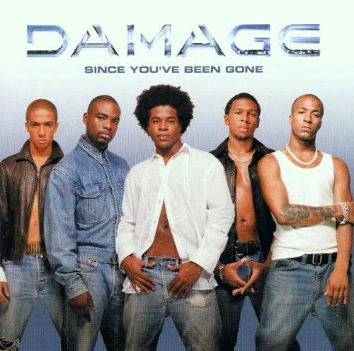 Damage - So What If I
