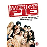 American Pie (Ultimate Edition) [1999] [DVD]by Jason Biggs