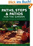 Paths, Steps and Patios for the Garde...