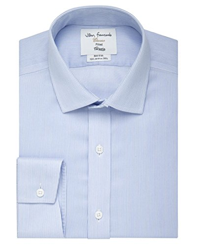 tmlewin-mens-non-iron-blue-fine-stripe-fitted-button-cuff-shirt-155