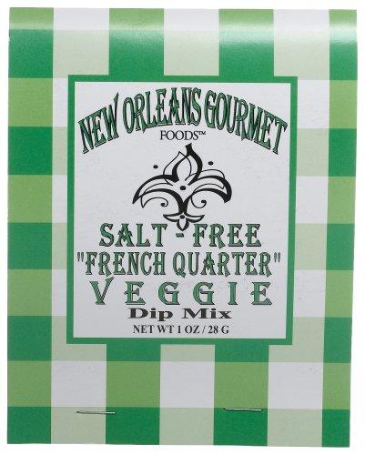 New Orleans Gourmet Foods Bbq Shrimp Mix