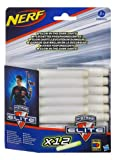 NERF N-Strike Elite Glow In The Dark Clip System Darts 12 Pk
