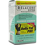 Carter Reed Company - Relacore Extra Maximum Strength Formula - 72 Tablets