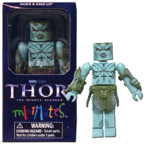 Marvel Minimates Thor The Mighty Avenger Frost Giant 2