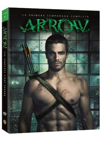 Arrow - Temporada 1 [DVD]