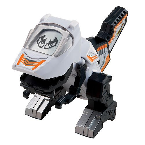 VTech Switch & Go Dinos SkySlicer the Allosaurus - 1