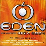 Various Eden Ibiza 2004: Official Hits
