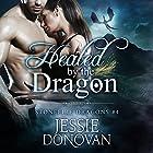 Healed by the Dragon: Stonefire Dragons, Book 4 Hörbuch von Jessie Donovan Gesprochen von: Matthew Lloyd Davies
