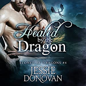 Healed by the Dragon Audiobook