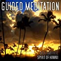 Guided Meditation Series: Spirit of Hawaii (       UNABRIDGED) by Kala Ambrose