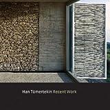 img - for Han Tumertekin: Recent Work (Aga Khan Program of the Graduate School of Design) book / textbook / text book