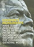 Andrew Kershman London's Monuments (Metro Guides)