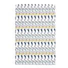 V&A 'Minto' Tea Towel||||RNWIT||EVAEX