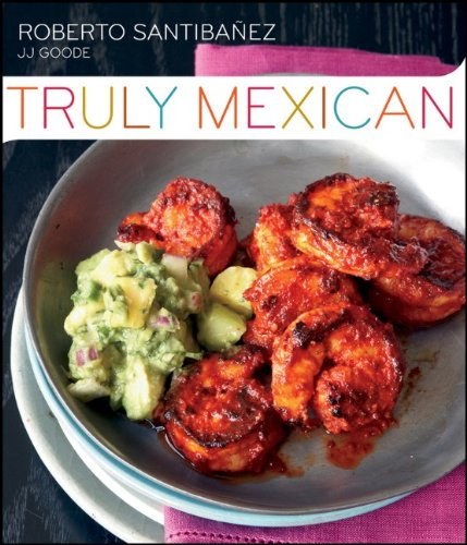 Authentic mexican cooking recipes mexican food recipes for Authentic mexican cuisine