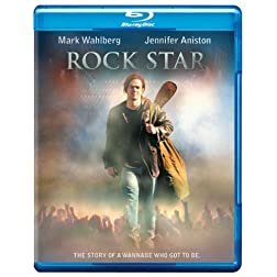Rock Star [Blu-ray]