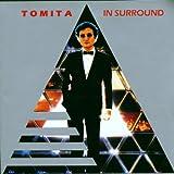 Tomita. In Surround. Bilder Einer Ausstellung. Pictures of an exhibition title=