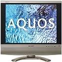 Sharp LC 20 SD 4 E 20 Zoll / 50 cm 4:3 LCD-Fernseher