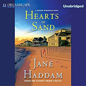 Hearts of Sand Audiobook