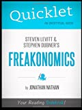 img - for Quicklet - Steven D. Levitt & Stephen Dubner's Freakonomics book / textbook / text book