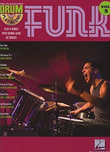 drum-play-along-volume-5-funk-drums-book-cd-hal-leonard-drum-play-along