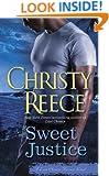 Sweet Justice: A Last Chance Rescue Novel (Last Chance Rescue (Eternal Romance) Book 7)