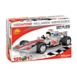 Cobi McLaren MP4-26 F1 2011 Racing Car