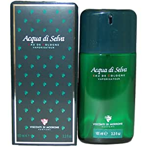 Visconti di Modrone Acqua Di Selva By Visconti Di Modrone Eau De Cologne Spray 100.55 ml